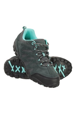 Outdoor Womens Walking Shoes