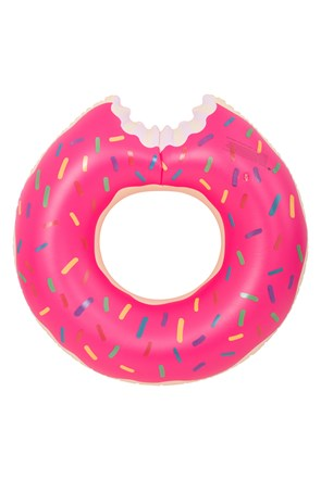 Inflatable Doughnut Ring
