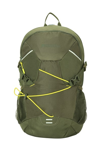 Polaris 25L Backpack - Green