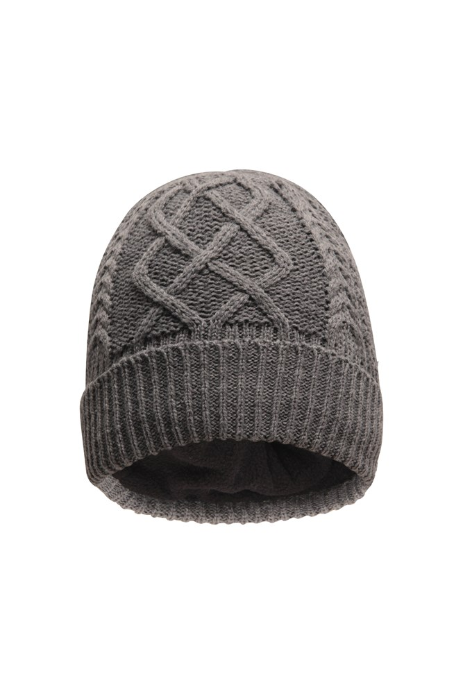 Mens Beanies & Winter Hats | Mountain Warehouse US