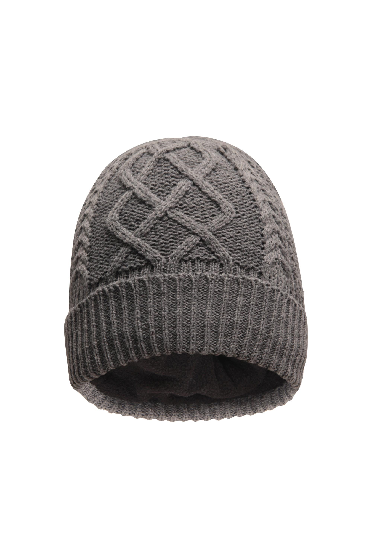 Men Neck Warm Hoodie Winter Warm Cycling Fleece Camouflage Ski Beanie Hat Cap UK