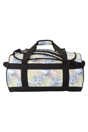 Patterned Cargo Bag - 60L