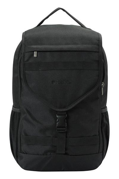 Exodus 25L Backpack - Black