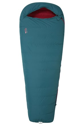 Lightweight Semi-Square Down Sleeping Bag