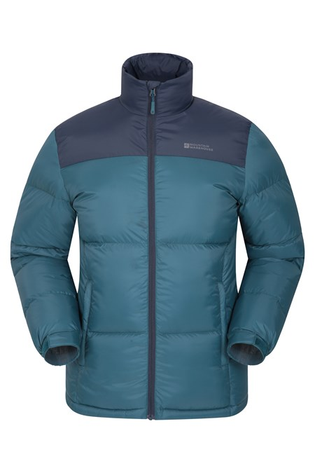 031539 RUSH PADDED JACKET