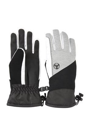 Slalom Womens Ski Gloves