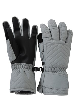 Arctic Mist Womens Ski Gloves