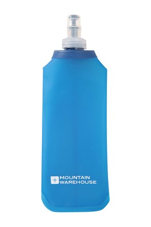 Silicon Sports Bottle