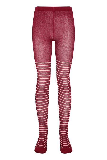 031588 STRIPED KIDS TIGHTS