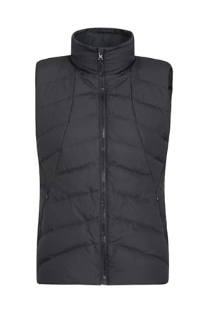 Lunar Womens Down Vest
