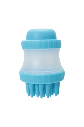 Dog Silicone Bathing Brush