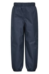 Waterproof Fleece Lined Kids Pants