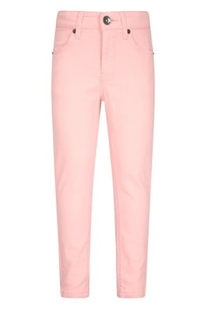 Kids Stretch Casual Pants