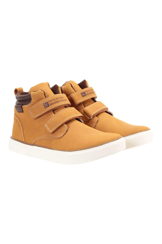 Woodland Kids Boots