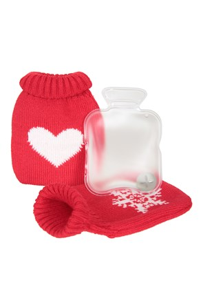 Re-usable Handwarmer Gift Set