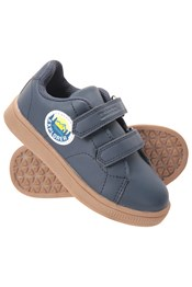 Explorer Junior Riptape Shoes