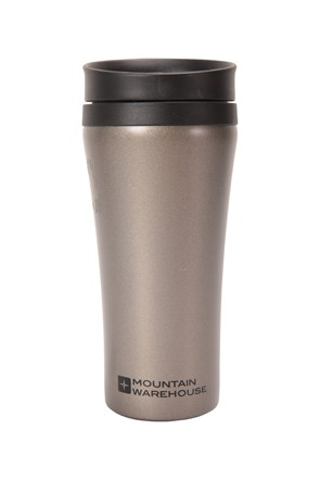 Metallic Travel Mug - 450ml