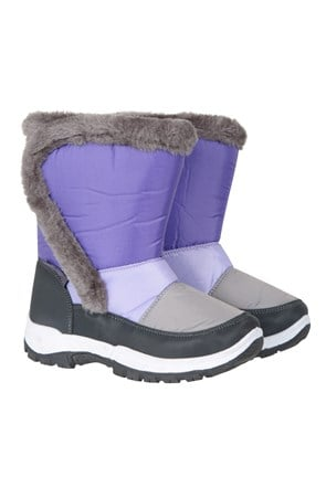Dash Kids Snowboots