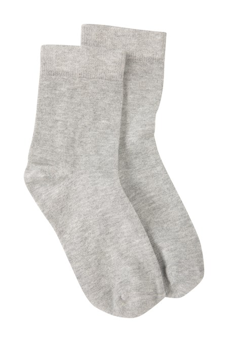 031758 MERINO WOMENS LINER SOCKS