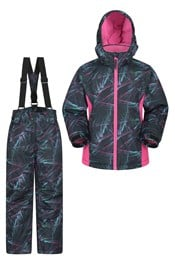 Set Veste/Pantalon de ski Enfants