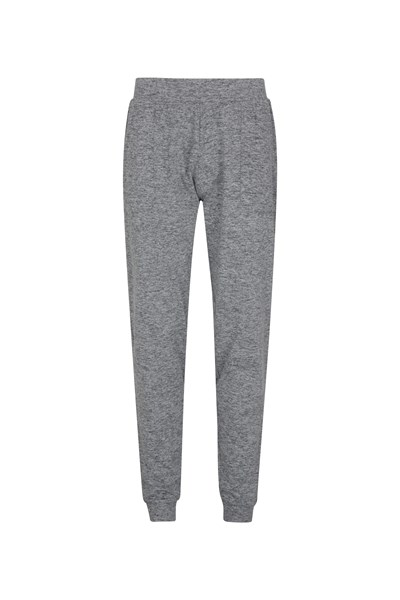 Relax Womens Casual Sweatpants - Black
