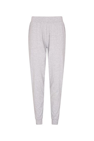 Relax Womens Casual Sweatpants - Grey