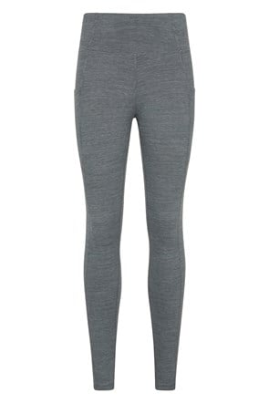 Breathe & Balance High-Waisted Womens Leggings