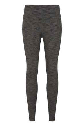 Leggins Cintura Alta Breathe and Balance Mujer
