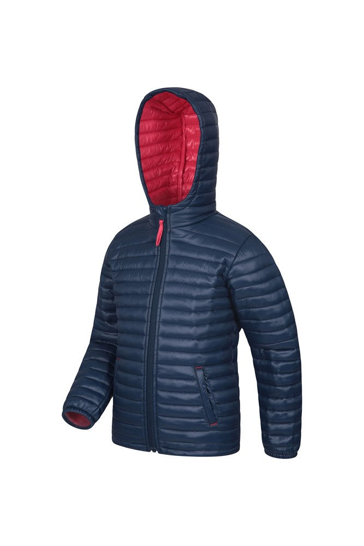 Infantil Regatta  Lofthouse III Insulated Jacket Chaquetas Acolchadas