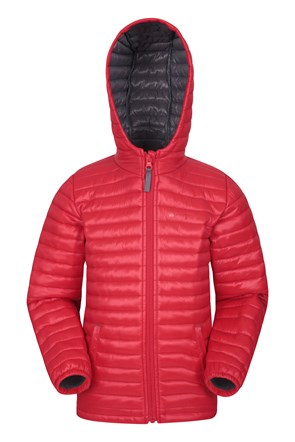 Polar Kids Padded Jacket