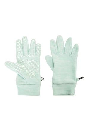 Thermal Womens Fleece Gloves
