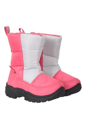 031941 SNOWBALL JUNIOR SNOWBOOT
