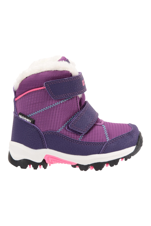 Kids Hiking Boots | Mountain Warehouse AU
