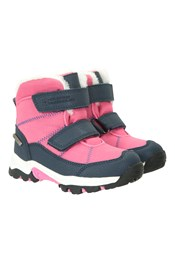 Comet Toddler Waterproof Snowboots