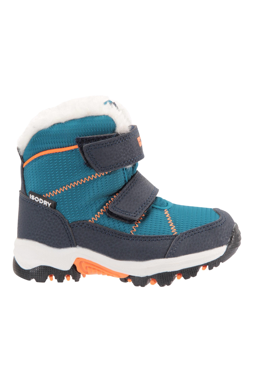 Mountain Warehouse Kids Snow Boots