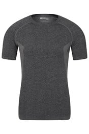 Seamless Baselayer Mens T-Shirt
