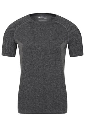 Seamless Baselayer Mens Tee