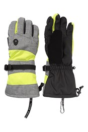 Summit Extreme Mens Ski Gloves