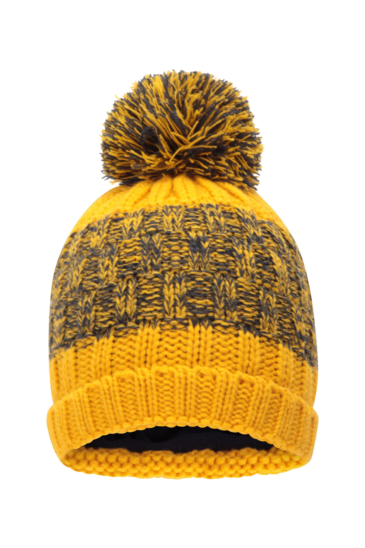 b2ae27b6 Kids Winter Hats & Beanies | Boys & Girls Hats | Mountain Warehouse GB