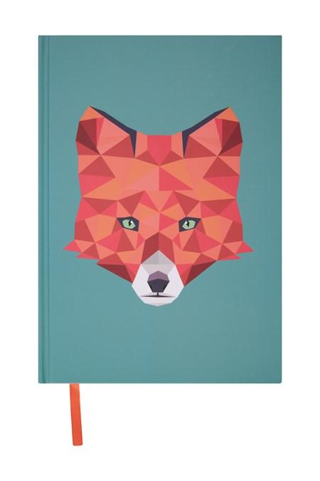 032094 FOX NOTEBOOK