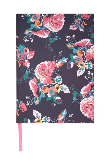 032097 ROSES NOTEBOOK