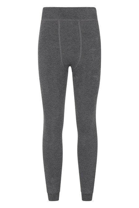 032131 WOMENS FLUFFY FLEECE LINED LEGGINGS