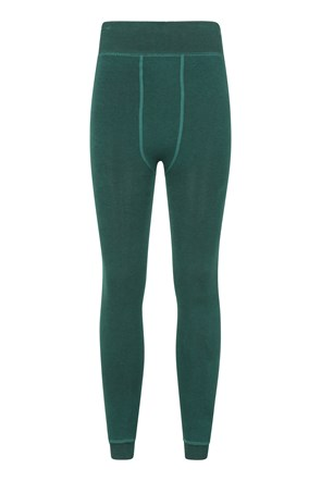 Womens Fluffy Fleece Lined Tights