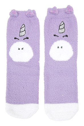 Cosy Winter Kids Socks