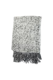 Neon Sheep Soft Touch Woven Blanket