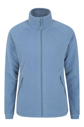 Bernard Full Zip Womens Fleece