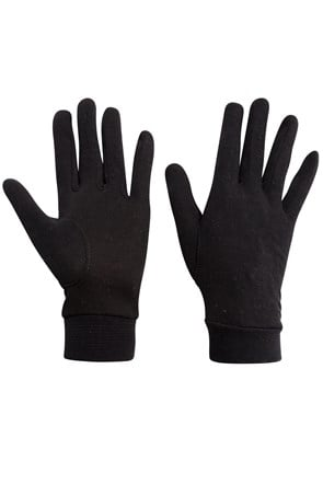 Womens Silk Gloves