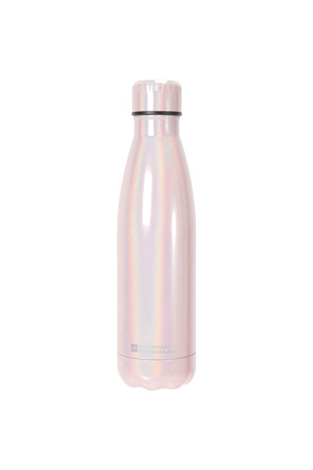 033308 IRIDESCENT METALLIC DW BOTTLE 480ML
