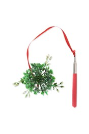 Neon Sheep Extendable Mistletoe