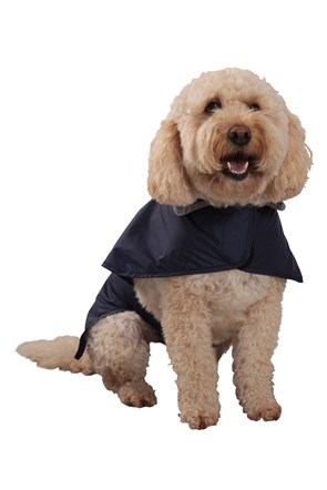 Packaway Dog Coat - Medium
